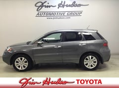 Used 2010 Acura RDX Base w/Technology Package SUV in Columbia, SC