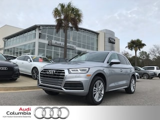 New 2019 Audi Q5 2.0T Premium Plus SUV in Columbia SC