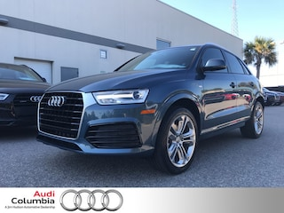 New 2018 Audi Q3 2.0T Premium SUV in Columbia SC