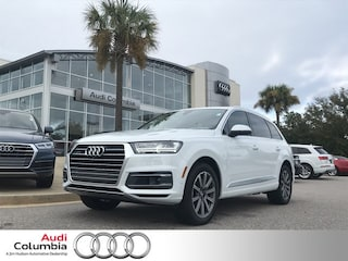 New 2019 Audi Q7 3.0T Premium Plus SUV in Columbia SC