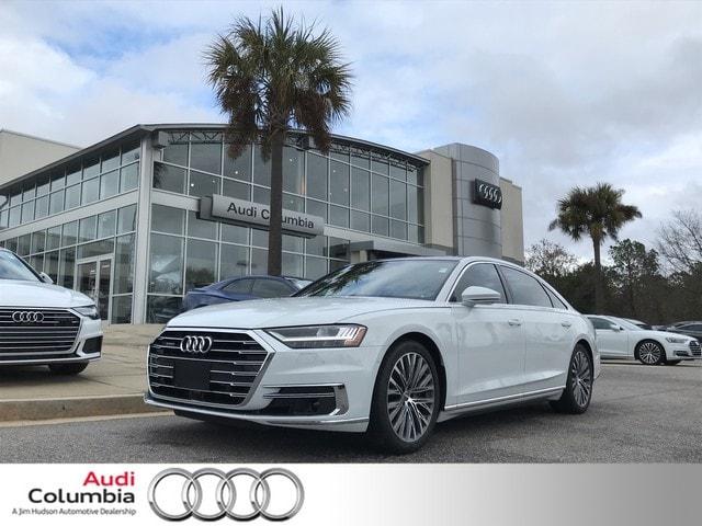2019 Audi A8 L 3.0T Sedan for Sale Columbia SC