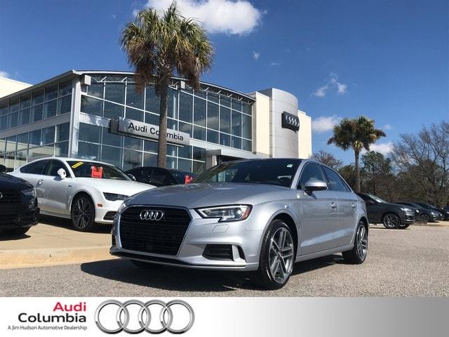 2019 Audi A3 2.0T Premium Sedan for Sale in Columbia SC