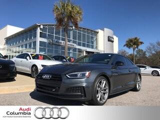 New 2019 Audi A5 2.0T Premium Plus Coupe in Columbia SC