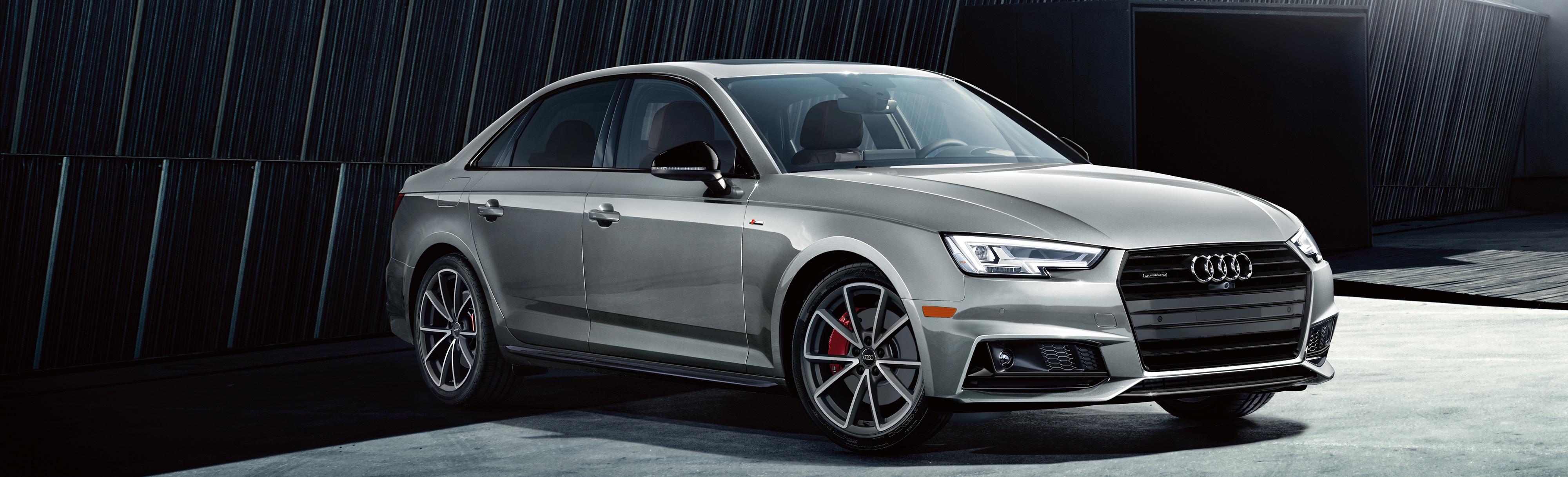 New Audi ASeries Models In Columbia SC Audi Columbia - Audi sedan models
