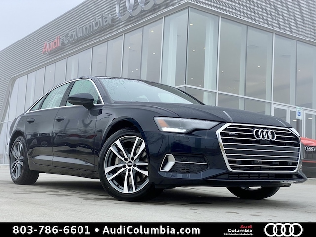 2021 Audi A6 45 Premium Sedan for Sale in Columbia SC