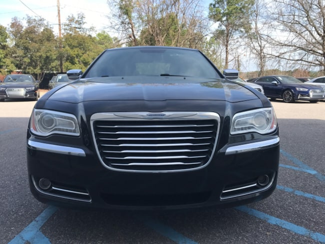 Used Chrysler For Sale Columbia SC VIN CCCACGXCH - Chrysler dealership in columbia sc