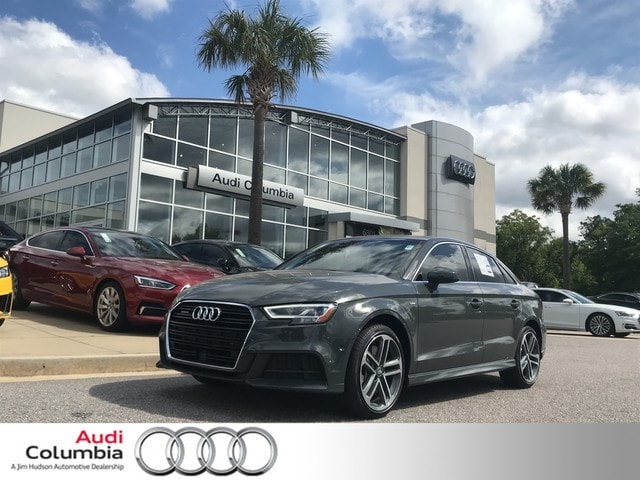 2019 Audi A3 2.0T Prestige Sedan for Sale in Columbia SC