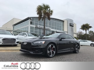 New 2019 Audi RS 5 2.9T Coupe in Columbia SC