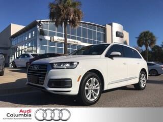 New 2018 Audi Q7 3.0T Premium Plus SUV in Columbia SC