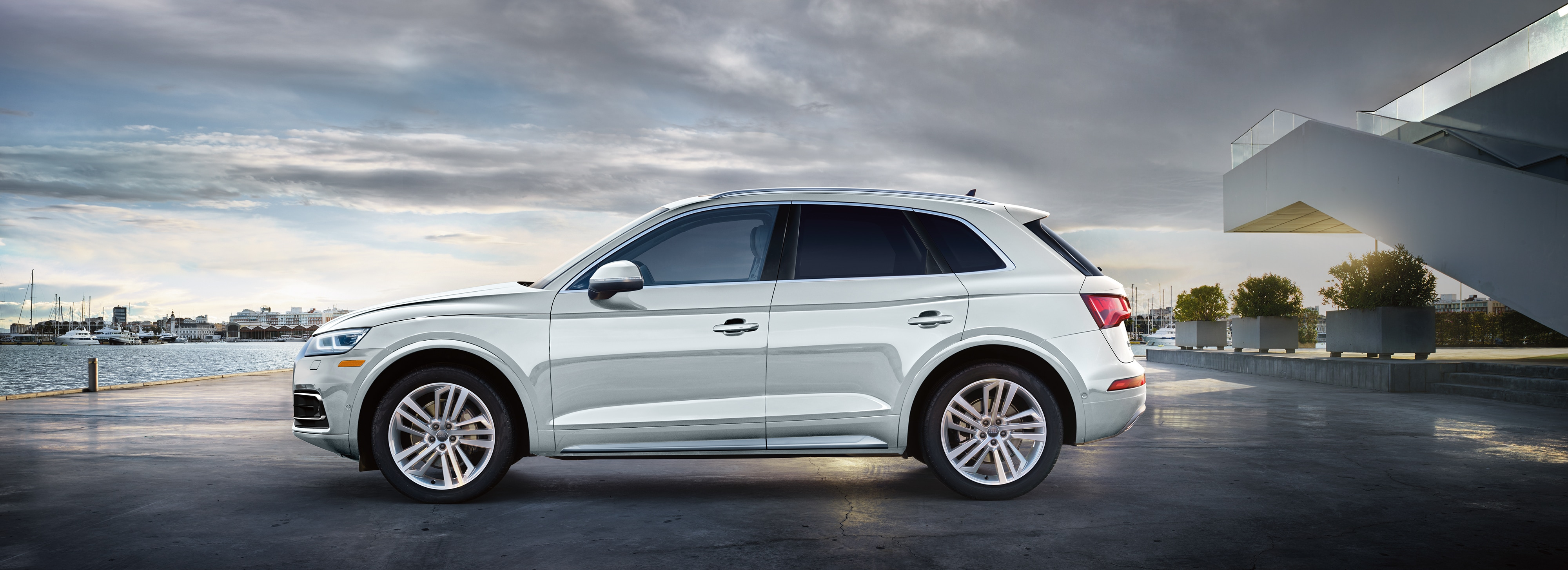 audi q-series models | new audi suv lineup in columbia sc