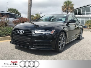 New 2018 Audi A6 2.0T Premium Plus Sedan in Columbia SC