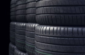 $50 Off Set of Tires