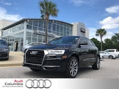 2018 Audi Q3 2.0T Sport Premium SUV for Sale in South Carolina