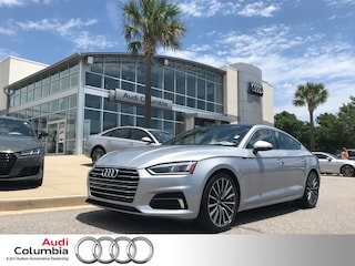 New 2018 Audi A5 2.0T Premium Plus Sportback in Columbia SC
