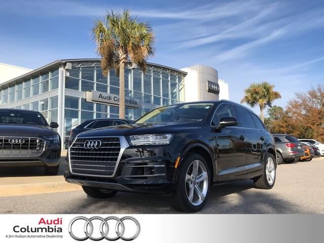 New Audi Cars Coupes SUVs In Columbia SC Jim Hudson