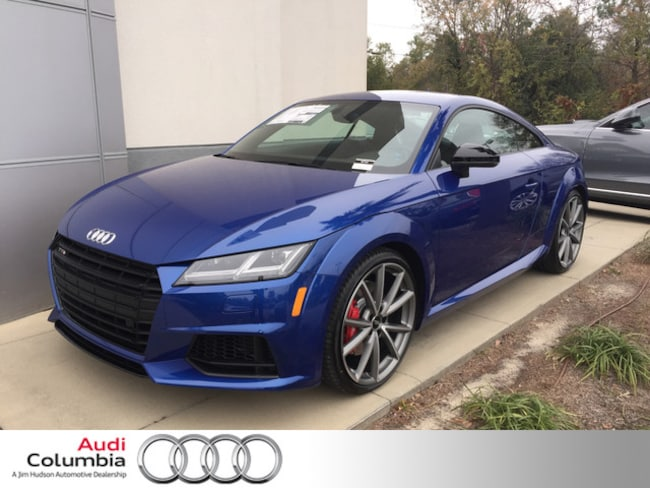 New Audi Cars Coupes Suvs In Columbia Sc Jim Hudson Audi