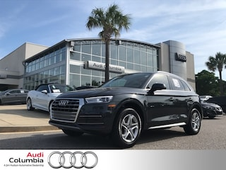New 2019 Audi Q5 2.0T Premium SUV in Columbia SC
