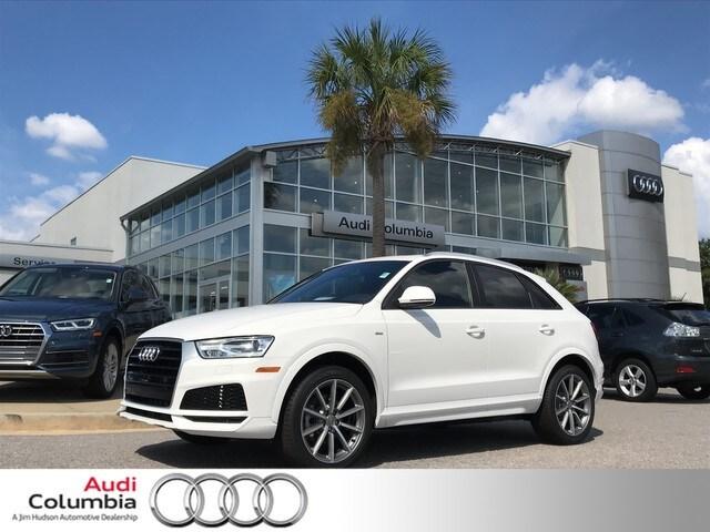 Audi Q In Columbia SC Audi Columbia - Audi of columbia