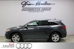 Used 2013 Acura RDX AWD with Technology Package SUV in Columbia, SC