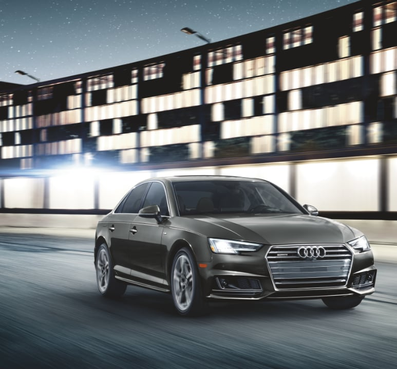 Lease An Audi A4, Q5, Q7, A6 & More In Columbia, SC