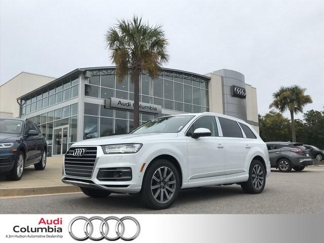 2019 Audi Q7 3.0T Premium Plus SUV in Columbia SC