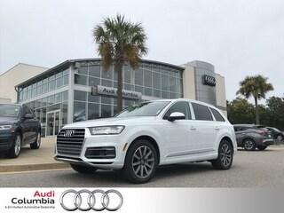 New 2019 Audi Q7 3.0T Premium Plus SUV in Columbia SC