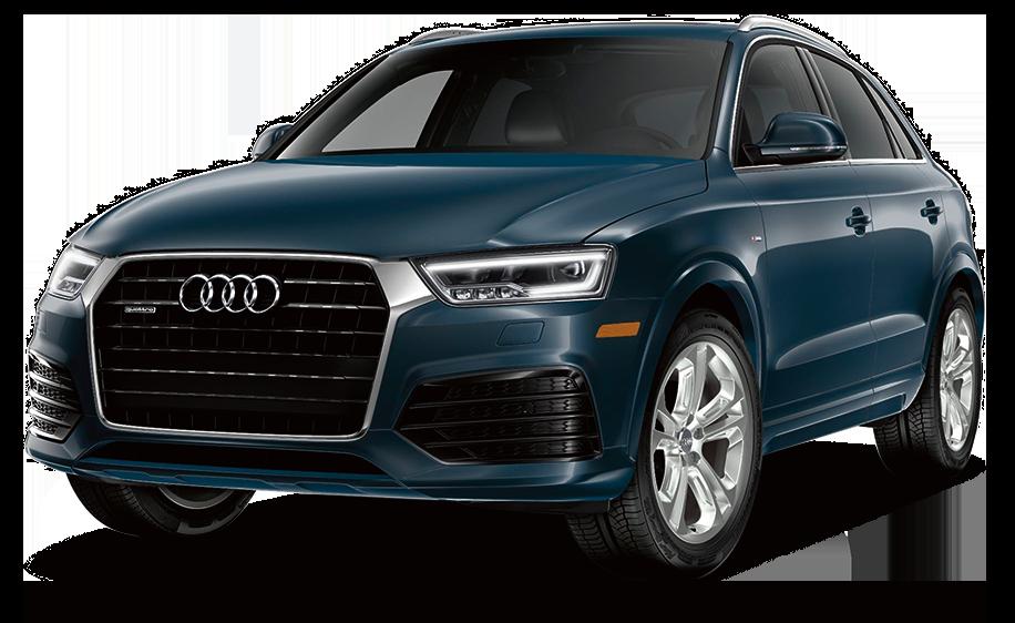 Audi Suv Models >> Audi Q Series Models New Audi Suv Lineup In Columbia Sc