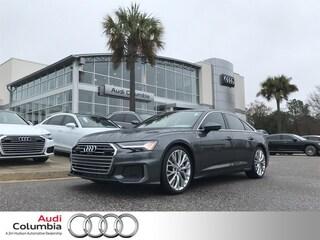 New 2019 Audi A6 3.0T Prestige Sedan in Columbia SC