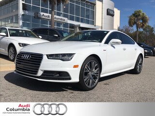 New 2018 Audi A7 3.0T Prestige Hatchback in Columbia SC