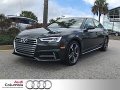 2018 Audi A4 2.0T Premium Plus Sedan for Sale in Columbia SC