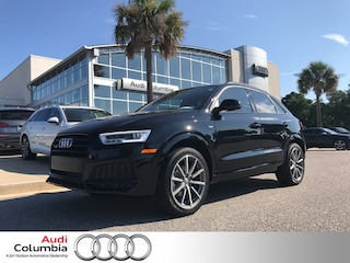New 2018 Audi Q3 2.0T Premium Plus SUV in Columbia SC