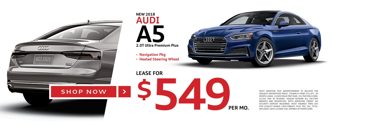 New Used Audi Dealership In Columbia SC Audi Columbia Near - Audi cars on lease
