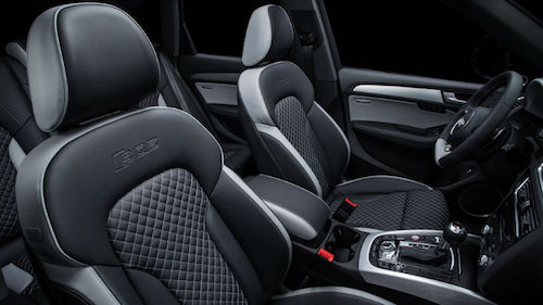 Audi Of Lexington >> 2016 Audi SQ5 | Jim Hudson Audi of Columbia serving ...
