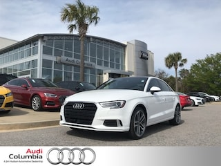 New 2019 Audi A3 2.0T Premium Sedan in Columbia SC