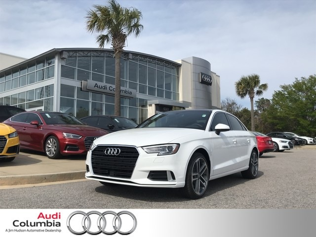 2019 Audi A3 2.0T Premium Sedan for Sale in Columbia SC