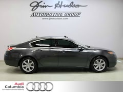 Used 2013 Acura TL With Technology Package Sedan in Columbia, SC