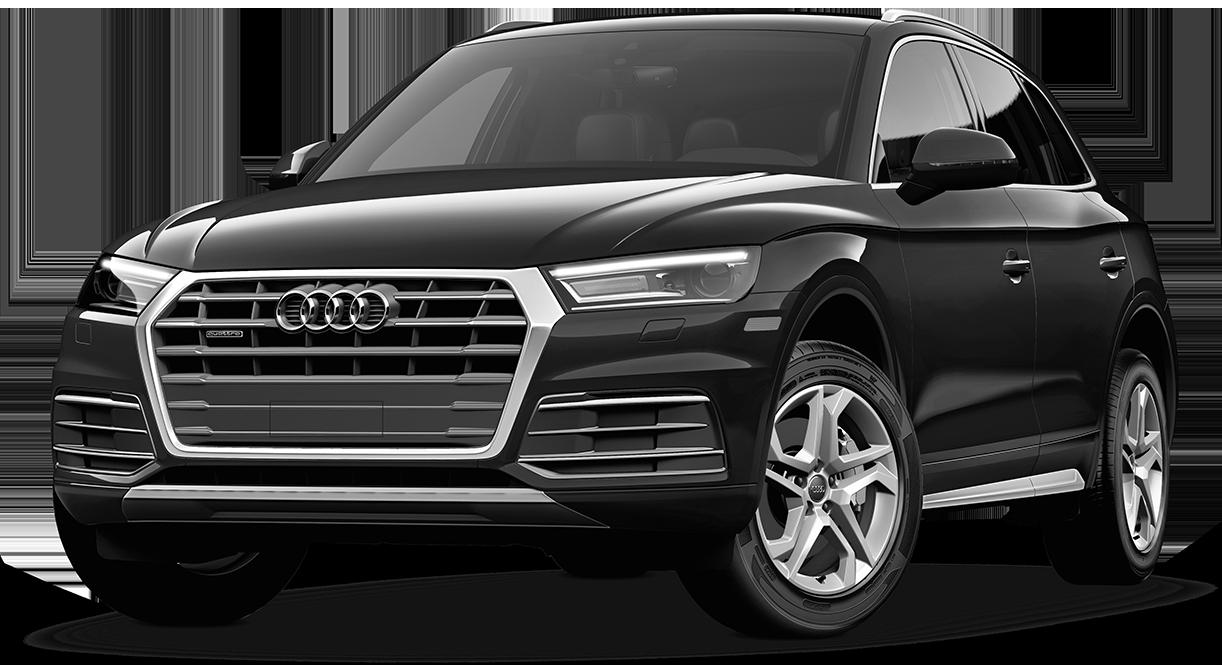 Audi Q Serie