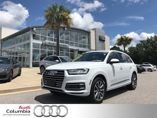 New 2018 Audi Q7 2.0T Premium Plus SUV in Columbia SC