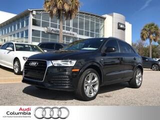 New 2018 Audi Q3 2.0T Premium SUV in Columbia SC