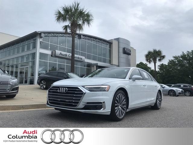 2019 Audi A8 L 3.0T Sedan for Sale in Lexington SC