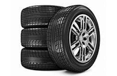 $50 Off Set of Tires