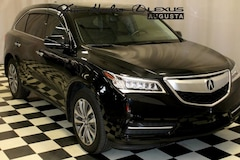 Used 2016 Acura MDX MDX SH-AWD with Technology Package SUV in Columbia, SC
