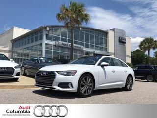 New 2019 Audi A6 45 Premium Sedan in Columbia SC