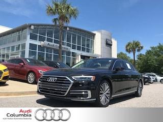 New 2019 Audi A8 L 3.0T Sedan in Columbia SC