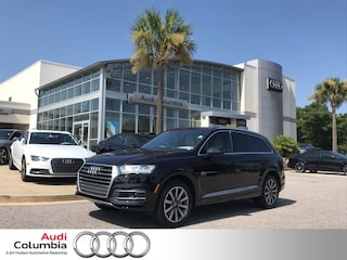 New 2018 Audi Q7 3.0T Premium Plus SUV in Columbia SC