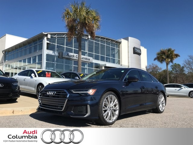 New 2019 Audi A6 3.0T Prestige Sedan Columbia, South Carolina