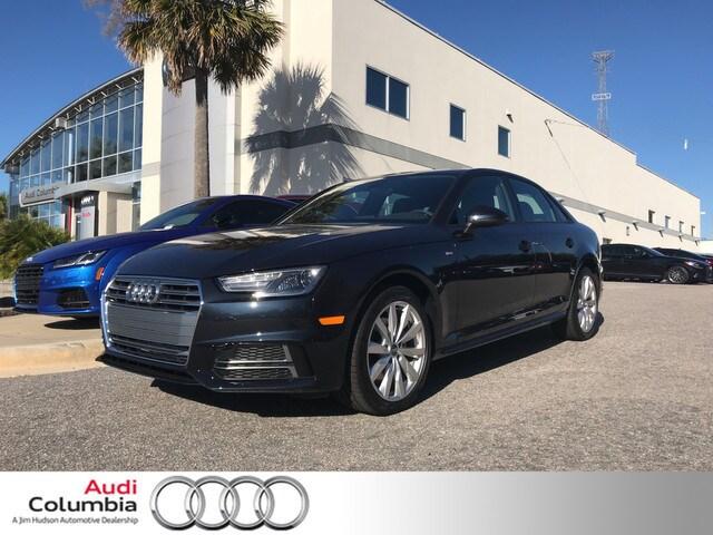 2018 Audi A4 2.0T ultra Sedan for Sale in Columbia SC