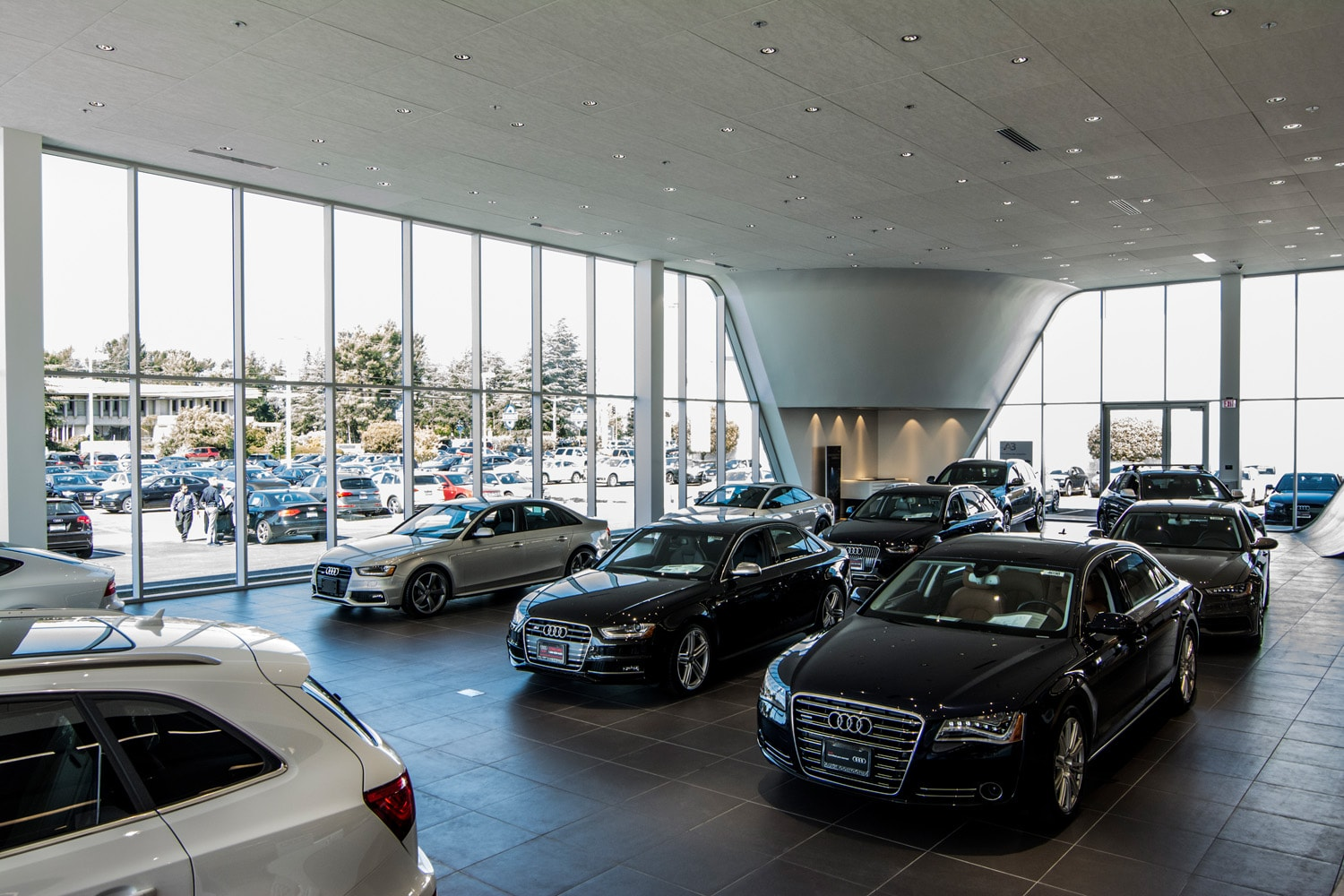 audi concord new audi dealership in concord ca 94520. Black Bedroom Furniture Sets. Home Design Ideas