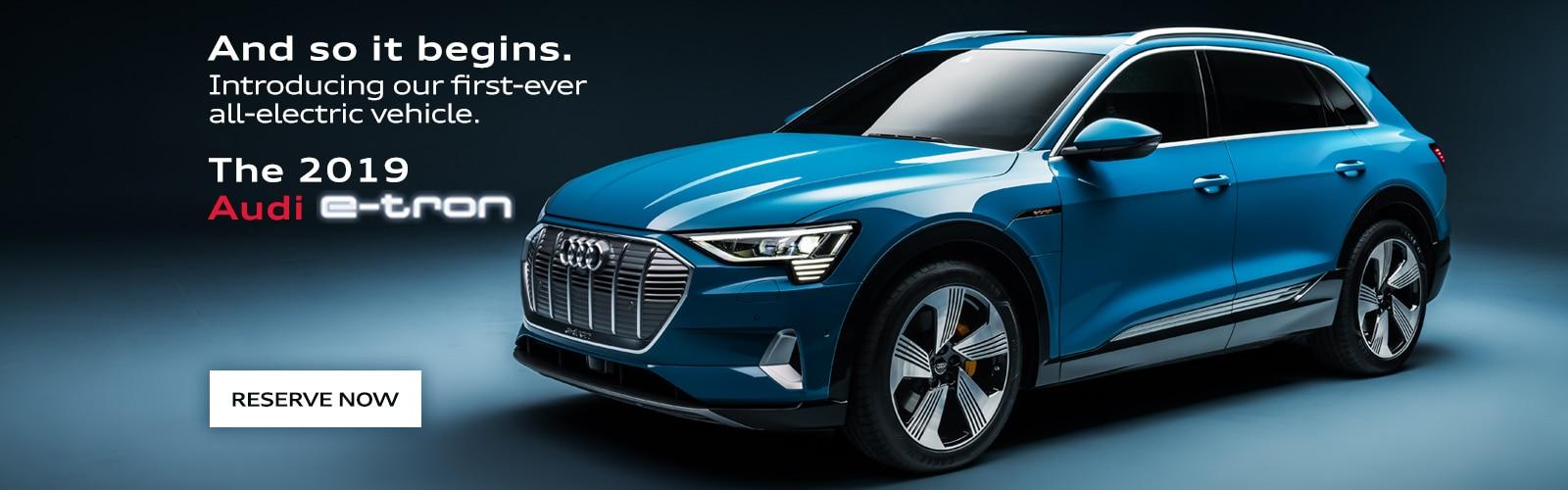 Audi Coral Springs New Audi Dealership In Coral Springs FL - Audi dealers florida