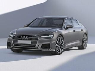 2019 Audi A6 3.0 Premium Plus Quattro w/ Navigation Sedan
